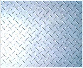 花纹铝单板