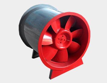 GXF型斜流风机