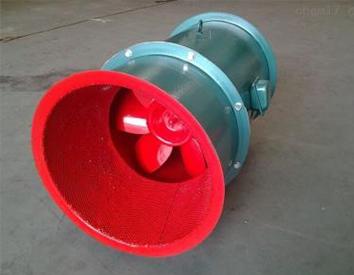 HL3-2A混合風機