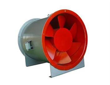 HTF型消防高温排烟风机