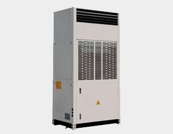 风冷PC系列单元式空调机组