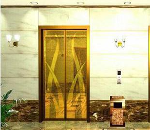 重庆不锈钢电梯门套