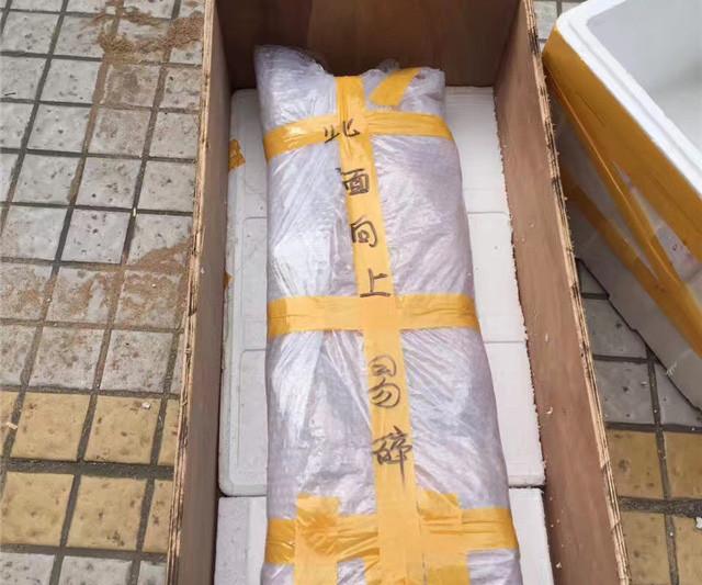四川代客包装服务