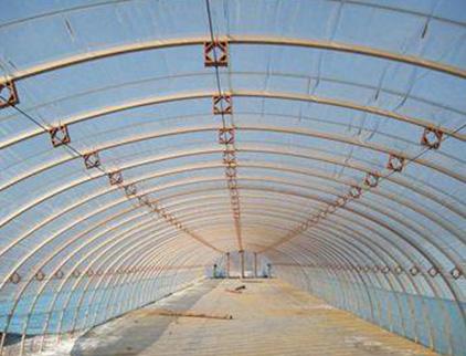 潍坊塑料薄膜温室