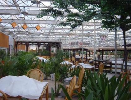 生态农业温室
