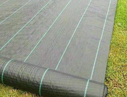 潍坊防草布
