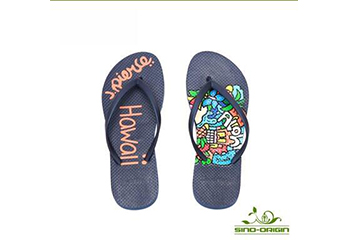 Men beach slipper