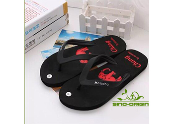 Mens stylish slipper
