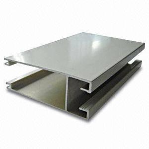 铝型材散热