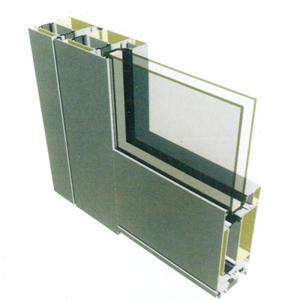 铝合金窗铝材