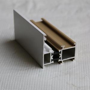 断桥铝门窗型材