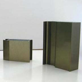 断桥铝铝材