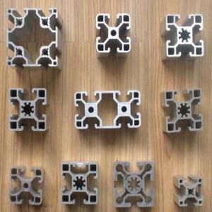 工業鋁材型材