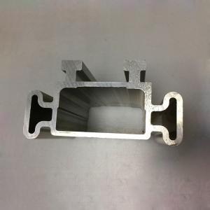 高强度铝合金型材