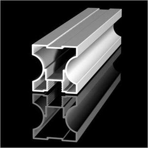 高端铝型材