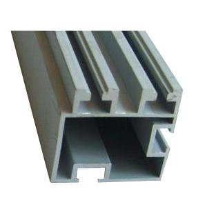 非标铝型材
