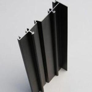 铝门窗幕墙型材