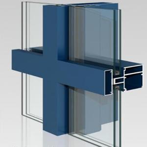 节能门窗型材