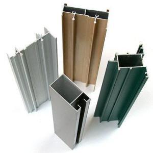 门窗幕墙铝合金型材