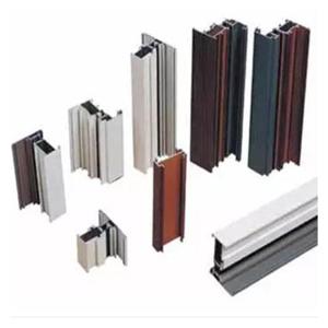 高强度铝型材厂家