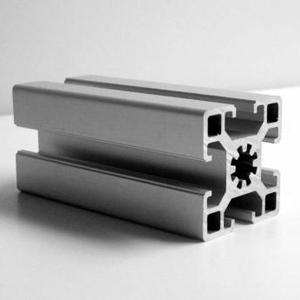 高强度工业铝型材