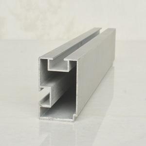 工业框架铝型材