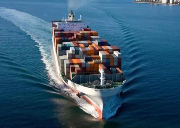 国际海运业务