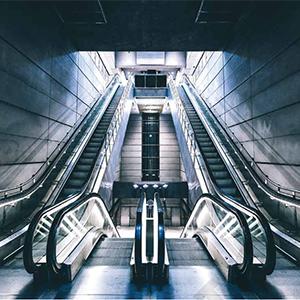 成都自动扶梯怎么样