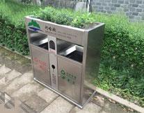 贵州不锈钢垃圾桶
