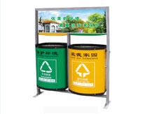 环保垃圾桶厂家