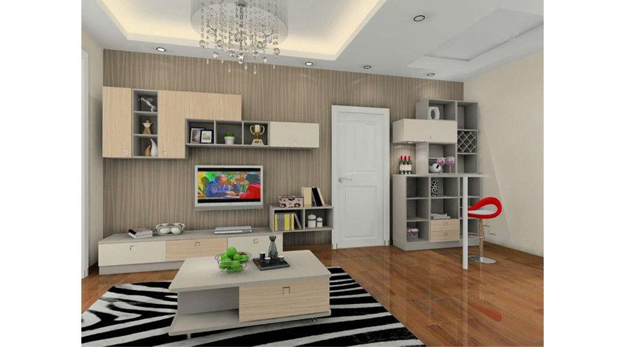 房屋室内装修设计