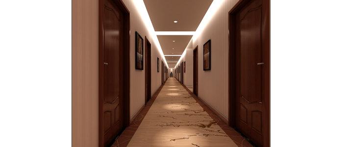 贵阳酒店装修