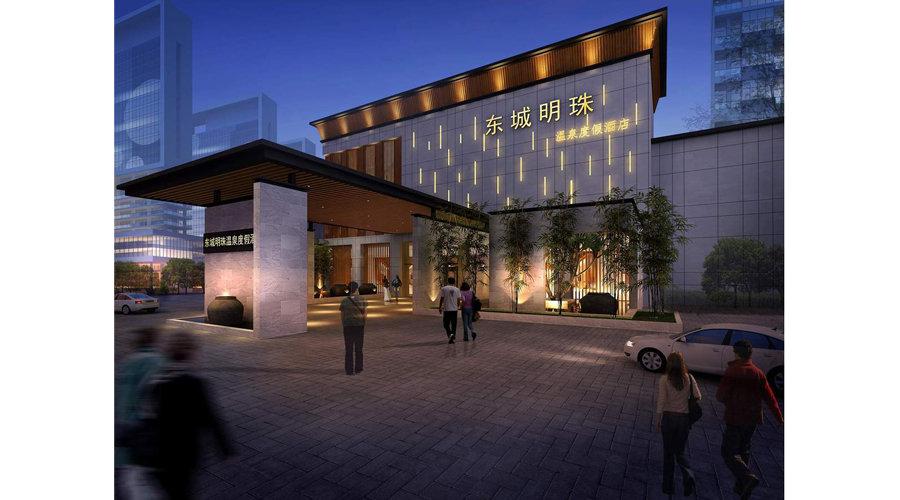 贵州专业酒店装修
