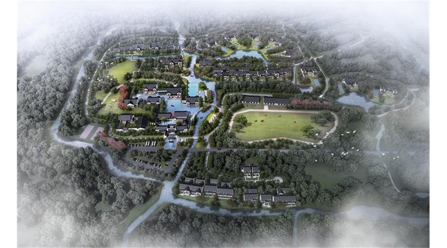 园林景观装修设计