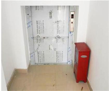 杂物电梯售后服务