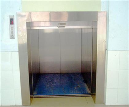 杂物电梯厂家