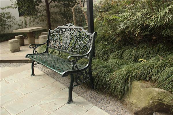 成都户外公园椅