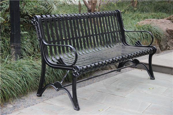 四川户外公园椅