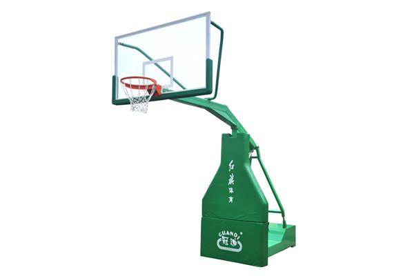 四川篮球架厂家