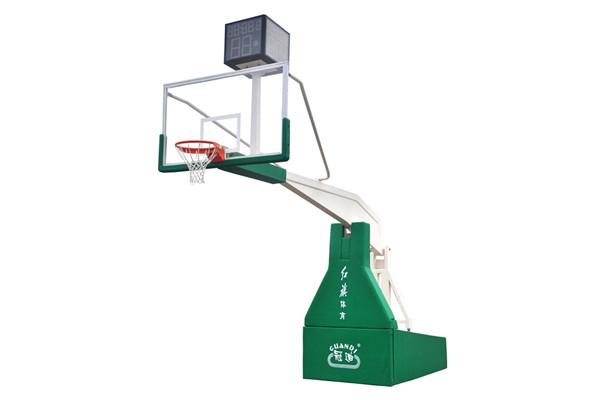 成都篮球架