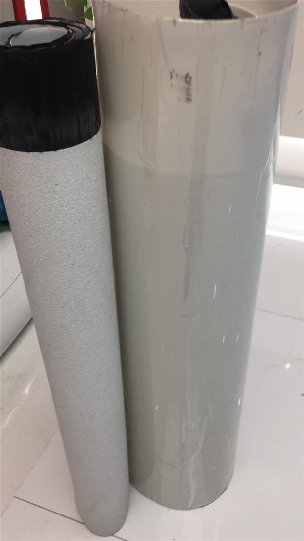 成都自粘胶膜防水��材