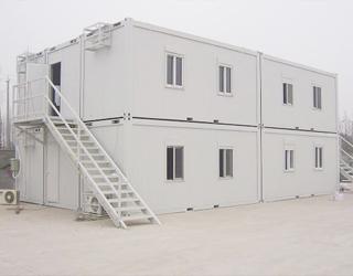箱式活动房安装