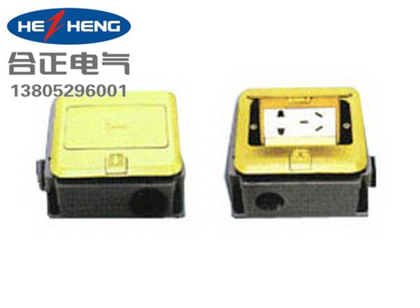 LDC系列分线盒