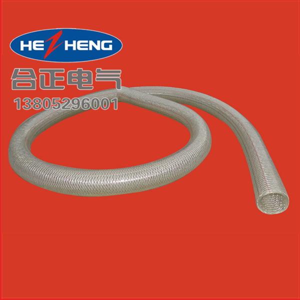 PVC透明油管