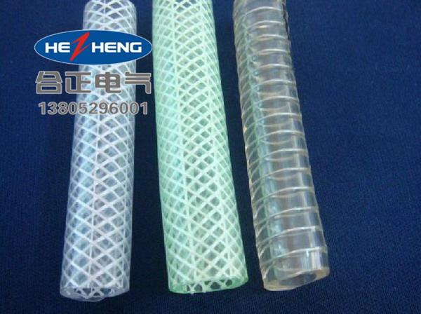 PVC增强塑料管
