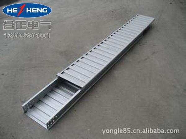 轻钢节能桥架