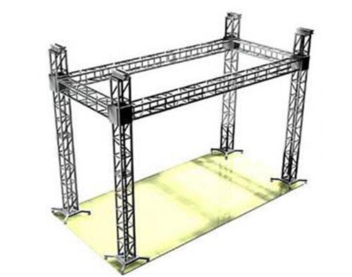 贵阳舞台桁架