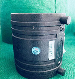 PE电热熔管件