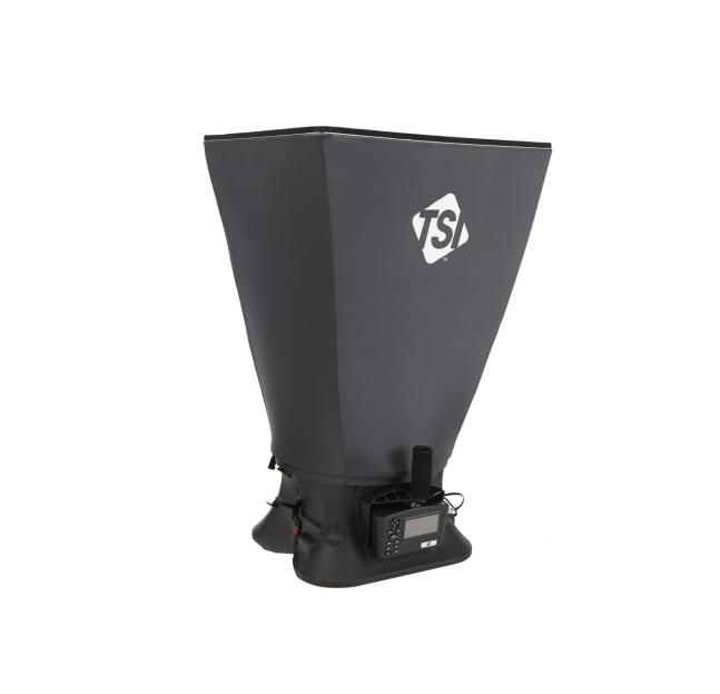 美国TSI 数字式风量罩 8380