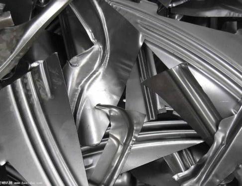 废铝高价回收